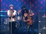 Velvet Revolver - Fall To Pieces (Live On Conan O' Brian 2004)