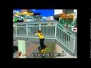 Jet Set Radio Jet Grind Radio Dreamcast Gameplay