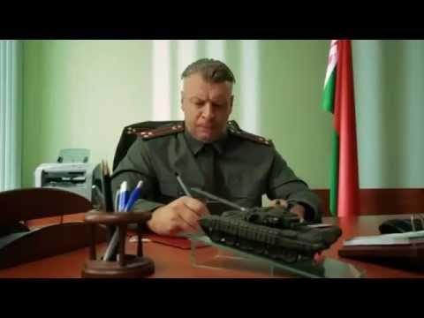 D Реклама призыва в Вооруженные Силы Республики Беларусь