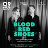 9/03 — Blood red shoes | Aglomerat
