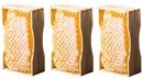 Как собрать рамки для сотового меда