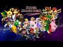 Второй Смэш Брос Super Smash Bros Melee