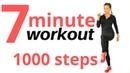 Lucy Wyndham-Read - Indoor Walk 1000 Steps At Home | Короткая тренировка на основе ходьбы для начинающих