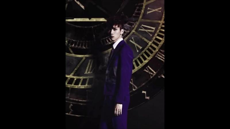 VIXX - Eternity (Instrumental Oficial)