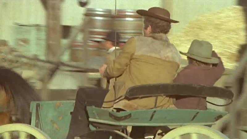 Ещё один мужчина, ещё один шанс (1977) - мелодрама. Клод Лелуш 1080p]