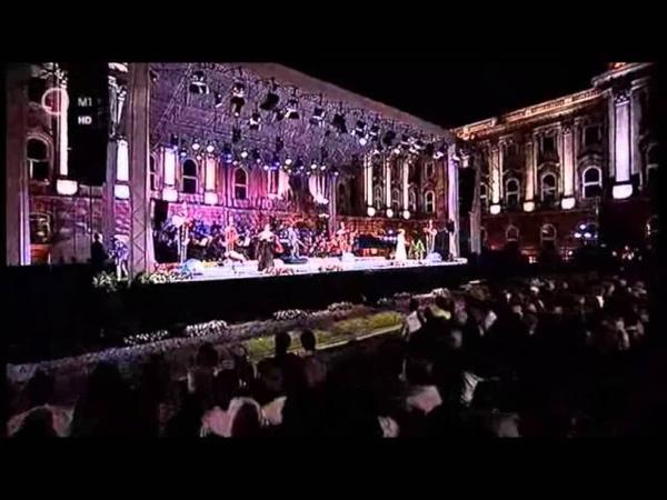 Bordás Barbara, Kállay Bori - Veszekedő duett
