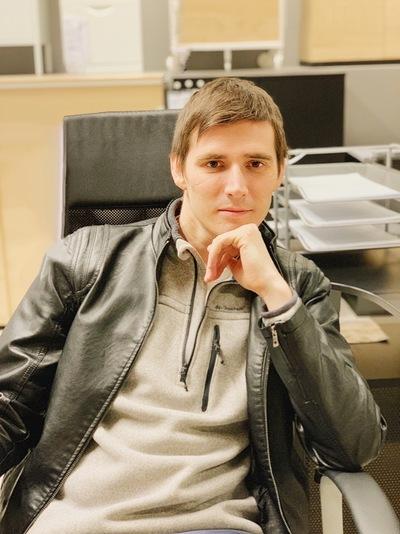 Алексей Жаков