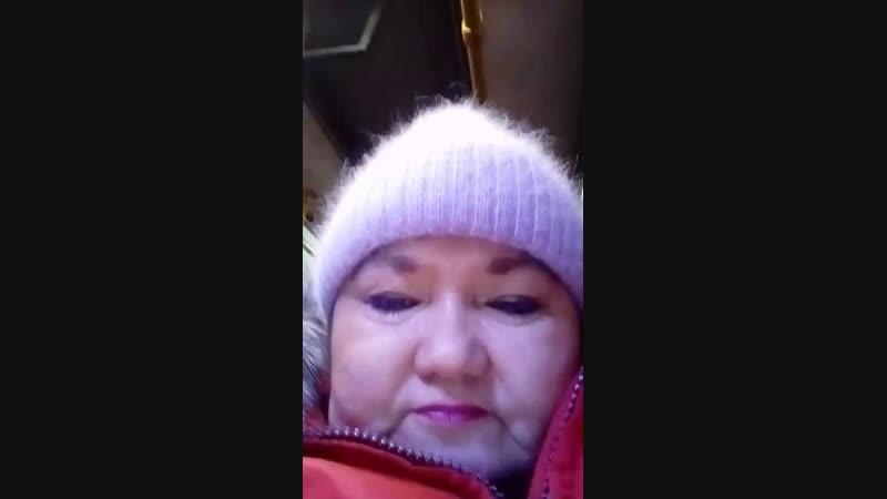 Люция Колкун - Live