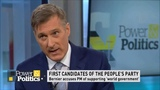 BOOM! Bernier Exposes Trudeau &amp The UN World Parliament