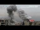 Русские боевые вертолеты атакуют ИГИЛ Война в Сирии Реальное видео боевых действий