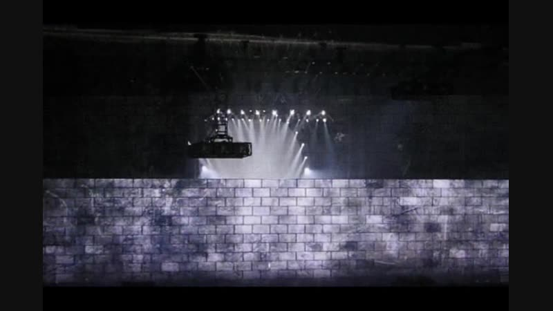 Roger Waters - The Wall Live, Санкт-Петербург, СКК, 25.04.2011