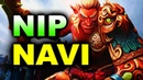NAVI vs NiP - SEMI-FINAL - VALENTINE MADNESS WePlay! DOTA 2