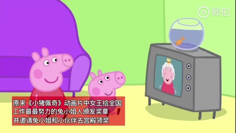 中国萌娃请愿英国女王 获大使馆官方回复!