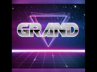 Амир Бурханов - Grand