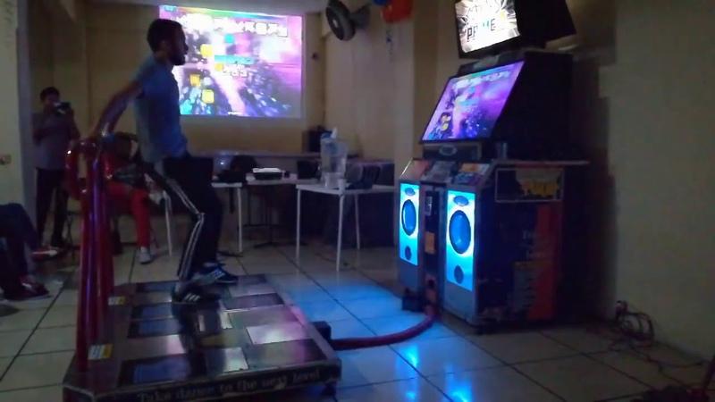 Gargoyle D22 Full Piti Final Regional Xalapa 2018 Prime 2