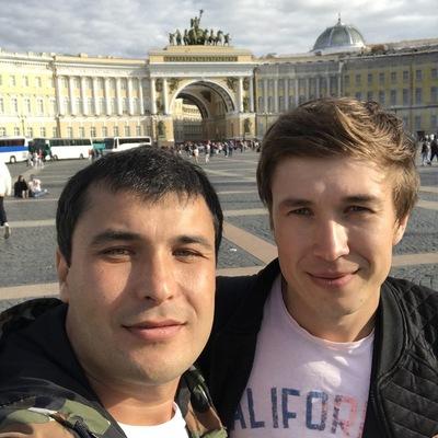 Азиз Маткаримов