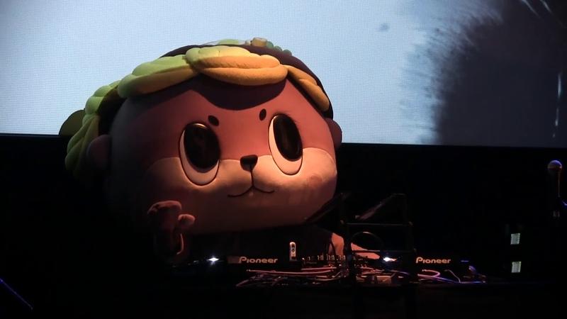 スキヤキ高知!フェスティバル SUKIYAKI KOCHI FESTIVAL DJ SHINJOKUN (2019年4月13日)