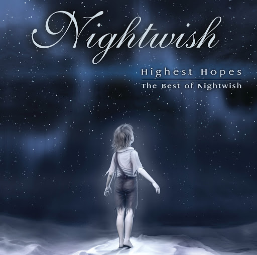 Nightwish альбом Highest Hopes-The Best Of Nightwish
