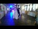 Свадебный танец июль 2018, Калининград