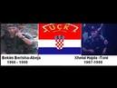 Hrvatski Heroj Bekim Berisha Abeja Xhelal Hajda Toni