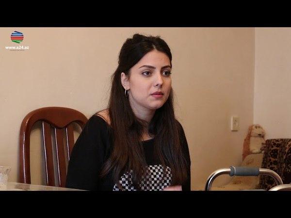 Azərbaycanın ən gözəl qızının dəhşətli faciəsi