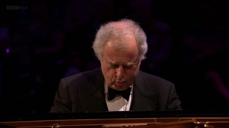 Proms 2017 Bach The Well Tempered Clavier, Book 1 András Schiff C=256hz