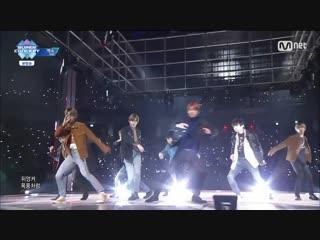 181021 (181012) exo @m super ibk good concert cut