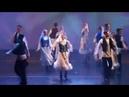 Народный ансамбль еврейского танца Яхад- Хава Нагила - 01.06.2018