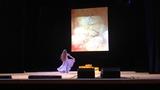 Pearlsekb Tatjana Remnjova Song at Oriental Fantasy'18