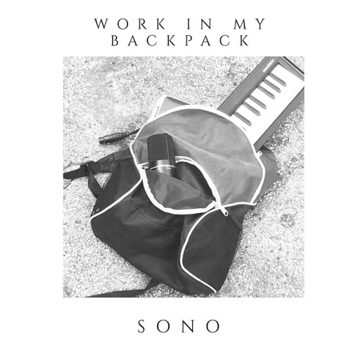 Sono альбом Work in My Backpack