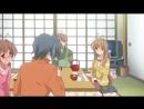 смешной момент из аниме Кланнад (Clannad)