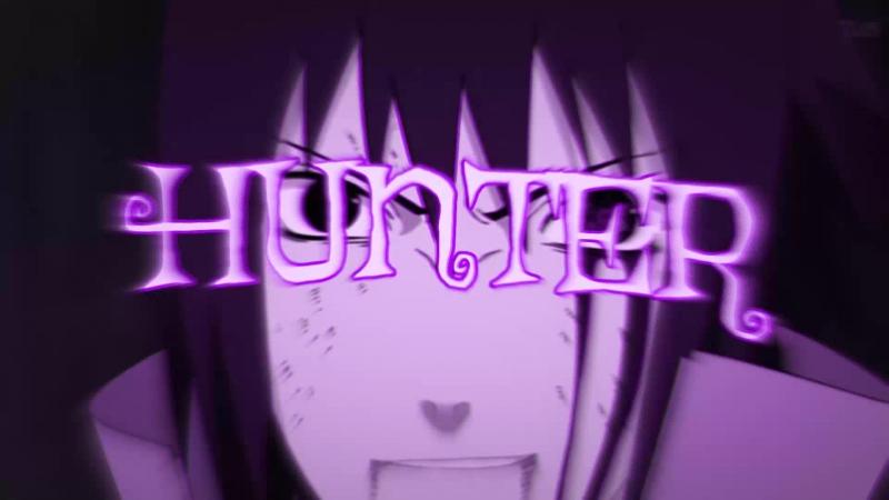 Sasuke Uchiha ( Интро для канала HUNTER )