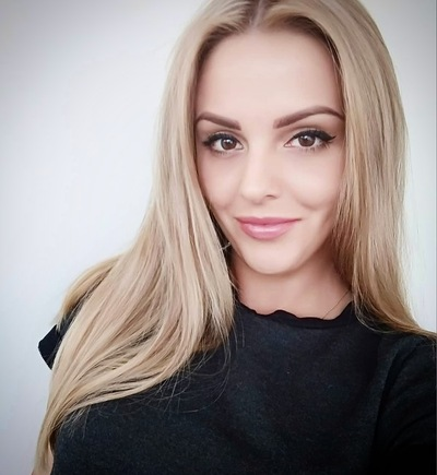 Виктория Томашевич