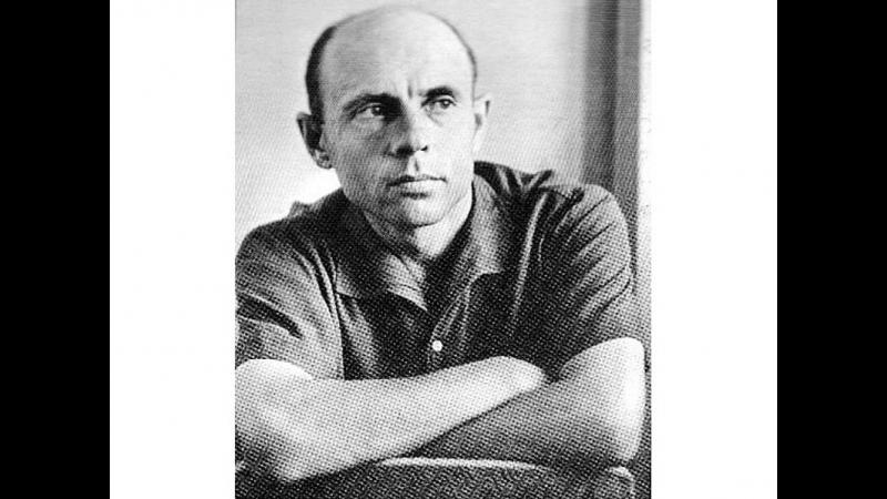 Достояние русской культуры Поэт Алексей Прасолов (1930-1972)