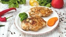 Куриное филе с кабачком - Рецепты от Со Вкусом
