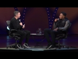 Lecrae interviewed by Steve Carter at Willow Creek Community Church.