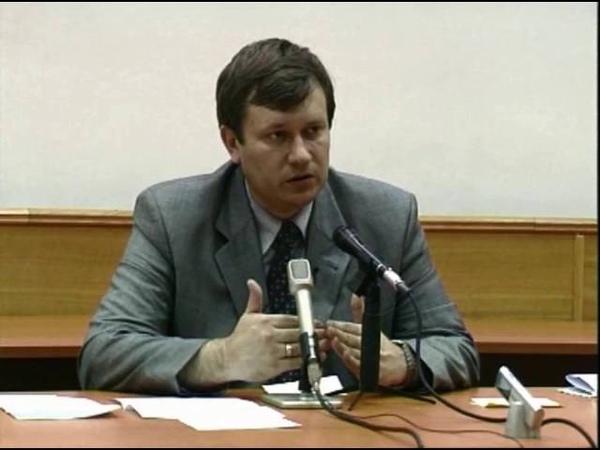 Г. Грабовой (12) Структуризация Сознания 20.09.2001