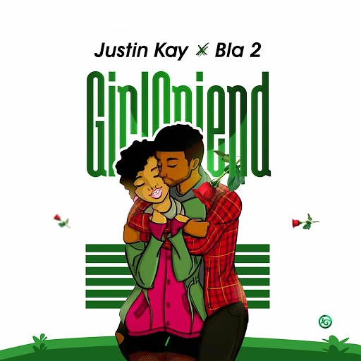 Justin Jay альбом Girlfriend