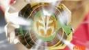 Power Rangers Super Ninja Steel - Tommy's Morphs | Master Morpher | Episode 10 Dimensions in Danger