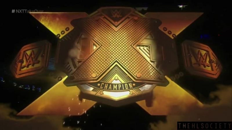 NXT Takeover Chicago II_