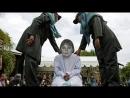 SHARIA RICHTER FORDERT AUSPEITSCHUNG VON ANGELA MERKEL!