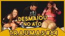 T.R.A.U.M.A.S. 64 - QUAL SEU SIGNO BRUNA CARVALHO, EX CHIQUITITA São Paulo, SP