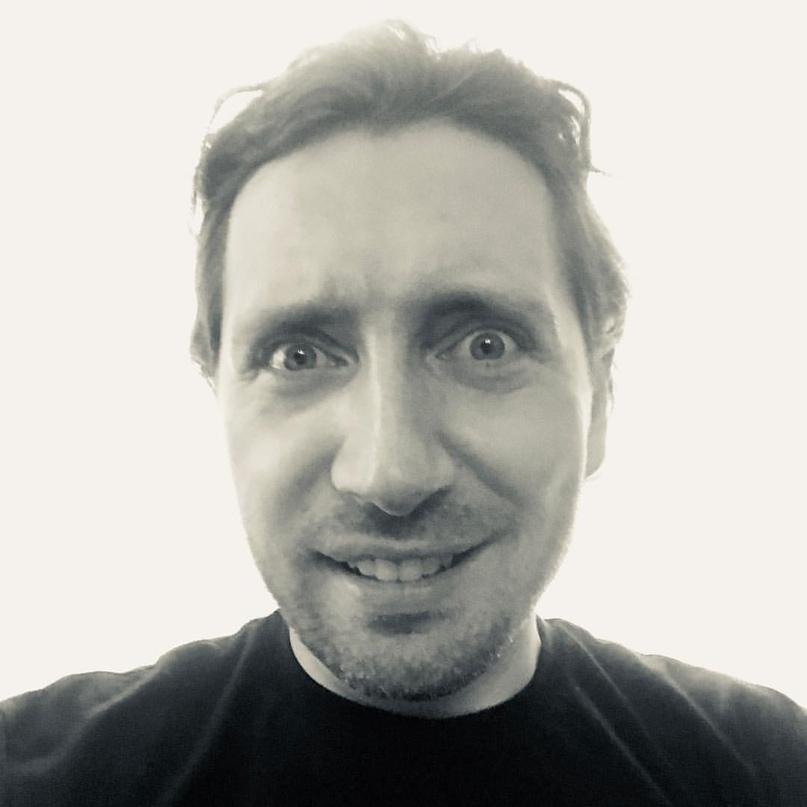Yuriy Stolyarov  