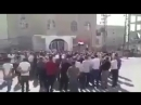 люди города хара в дараа хотят что бы крысы ан нусрысса убрались с города и они ждут сирийскую армию