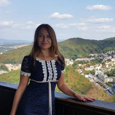 Елена Пармон