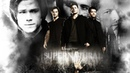 Supernatural I just died in your arms tonight