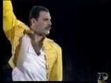 Фредди Меркьюри-великолепен!!! (