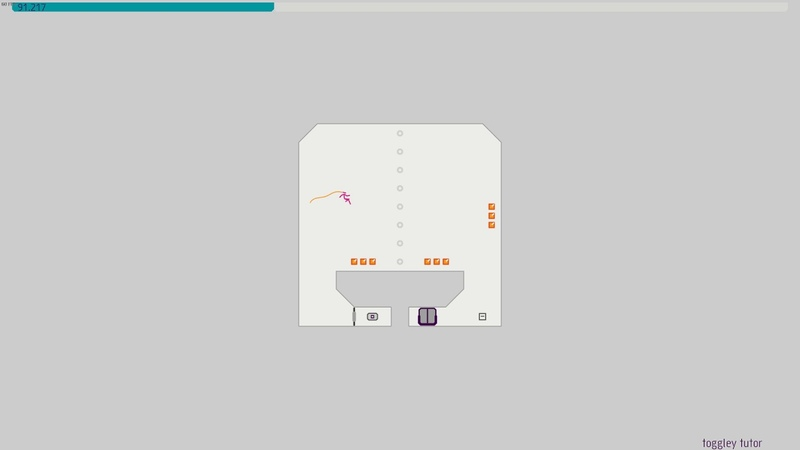 N Intro part 1 обзор летсплей