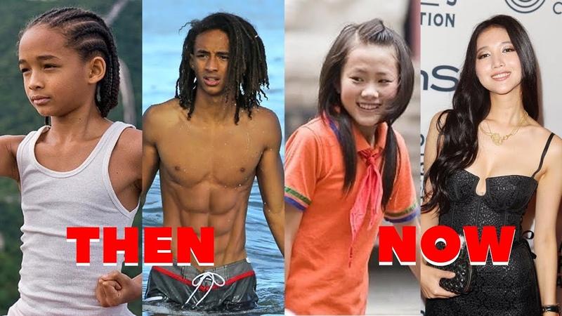 Bạn Có Biết | Dàn Sao Nhí của 'The Karate Kid' (2010) bây giờ ra sao? | Kẻ lên hương Người xuống chó