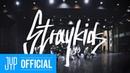 Stray Kids MIROH Dance Practice Video
